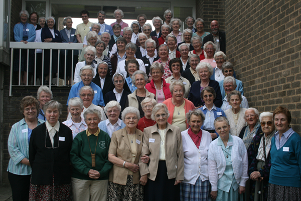 The chapter gathering of 2011